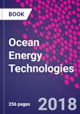 Ocean Energy Technologies- Product Image
