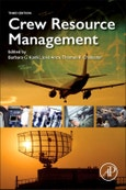Crew Resource Management. Edition No. 3- Product Image