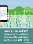 Aerial Drones and UAV in Industry and Defense: Supporting Technologies, Solutions, Market Outlook and Forecasts 2018 – 2025- Product Image