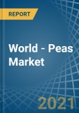 World - Peas (Dry) - Market Analysis, Forecast, Size, Trends and Insights- Product Image