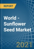 World - Sunflower Seed - Market Analysis, Forecast, Size, Trends and Insights- Product Image