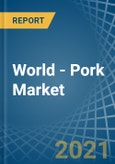 World - Pork (Meat Of Swine) - Market Analysis, Forecast, Size, Trends and Insights- Product Image