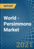 World - Persimmons - Market Analysis, Forecast, Size, Trends and Insights- Product Image