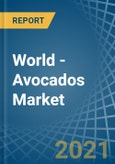 World - Avocados - Market Analysis, Forecast, Size, Trends and Insights- Product Image
