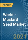 World - Mustard Seed - Market Analysis, Forecast, Size, Trends and Insights- Product Image