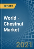World - Chestnut - Market Analysis, Forecast, Size, Trends and Insights- Product Image