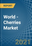 World - Cherries (Sour) - Market Analysis, Forecast, Size, Trends and Insights- Product Image