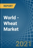 World - Wheat - Market Analysis, Forecast, Size, Trends and Insights- Product Image