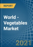 World - Vegetables (Primary) - Market Analysis, Forecast, Size, Trends and Insights- Product Image