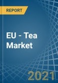 EU - Tea - Market Analysis, Forecast, Size, Trends and Insights- Product Image