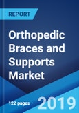 Orthopedic Braces and Supports Market: Global Industry Trends, Share, Size, Growth, Opportunity and Forecast 2019-2024- Product Image