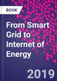 From Smart Grid to Internet of Energy- Product Image