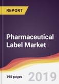 Pharmaceutical Label Market Report: Trends, Forecast and Competitive Analysis- Product Image