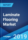 Laminate Flooring Market: Global Industry Trends, Share, Size, Growth, Opportunity and Forecast 2019-2024- Product Image