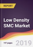Low Density SMC Market Report: Trends, Forecast and Competitive Analysis- Product Image