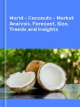 World - Coconuts - Market Analysis, Forecast, Size, Trends and Insights- Product Image
