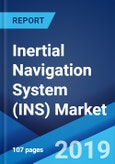 Inertial Navigation System (INS) Market: Global Industry Trends, Share, Size, Growth, Opportunity and Forecast 2019-2024- Product Image