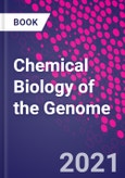 Chemical Biology of the Genome- Product Image