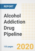 2020 Alcohol Addiction Drug Pipeline Report- Current Status, Phase, Mechanism, Route of Administration, and Companies, of Pre-Clinical And Clinical Drugs- Product Image
