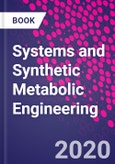 Systems and Synthetic Metabolic Engineering- Product Image
