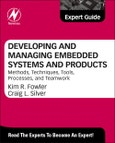 Developing and Managing Embedded Systems and Products- Product Image