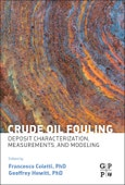 Crude Oil Fouling- Product Image