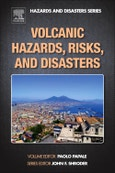 Volcanic Hazards, Risks and Disasters- Product Image